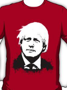 Boris Johnson / Che Guevara T-Shirt