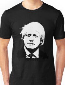 Boris Johnson / Che Guevara Unisex T-Shirt