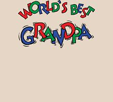 "Grandpa ""World's Greatest Grandpa"" Unisex T-Shirt"