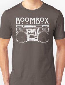 BOOMBOX Art by Bill Tracy T-Shirt