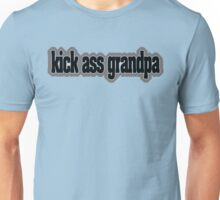 Grandfather Unisex T-Shirt