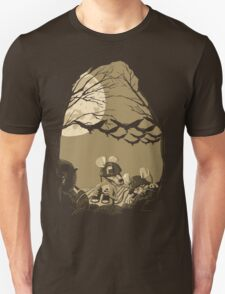 Woodland Wars T-Shirt