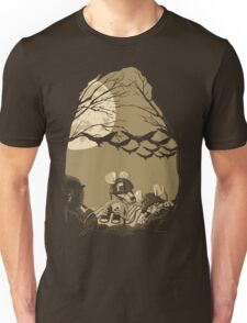 Woodland Wars Unisex T-Shirt