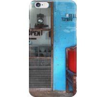 Open iPhone Case/Skin