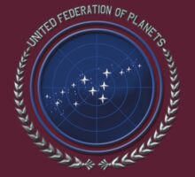 United Federation of Planets by kerchow