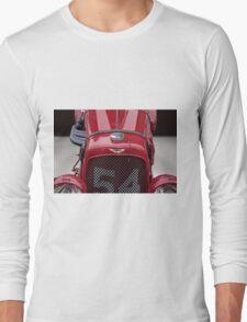 1938 Aston Martin Vintage Racecar Long Sleeve T-Shirt