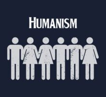 Humanism by neizan