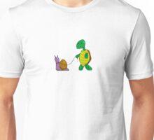 Turtle Pet Unisex T-Shirt