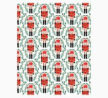 The Nutcracker - Red and Green by Andrea Lauren  Classic T-Shirt