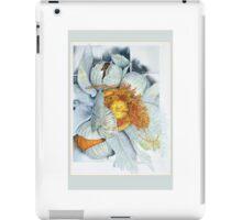 Flowering Gum iPad Case/Skin