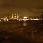 Gothenburg By Night by Madsen1981