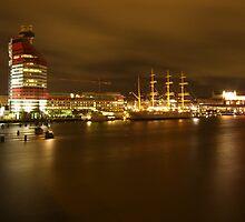 Gothenburg By Night by Madsen1981