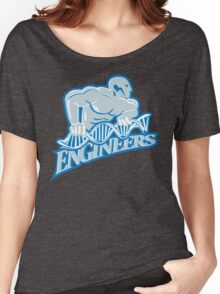 Go Engineers!! Women's Relaxed Fit T-Shirt
