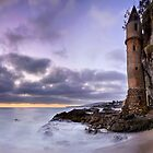 Victoria Beach by jswolfphoto