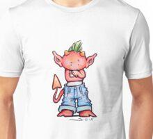 Devil Dude Unisex T-Shirt