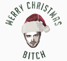 Merry Christmas. Bitch. by medallion