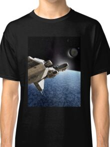 Passing the Ice Planet Classic T-Shirt