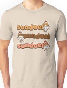 Sundae! Sundae! Sundae! T-Shirt
