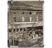 Lost Mill  iPad Case/Skin