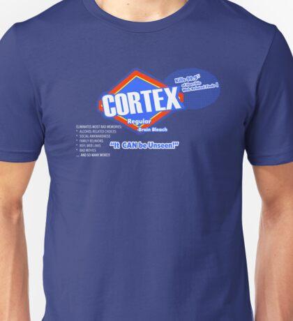 Brain Bleach Unisex T-Shirt