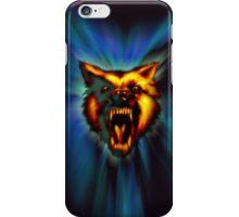 HELL HOUND  1B iPhone Case/Skin