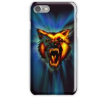 HELL HOUND  1B iPhone Case/Skin