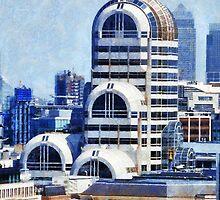 Modern Art Deco by PictureNZ