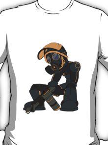 Flamethrower T-Shirt