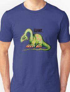 Dino Rawr Unisex T-Shirt