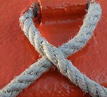 Nautical Kisses by CapturedByKylie