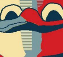 Dolan for president Sticker