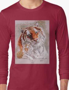 Opulent Long Sleeve T-Shirt