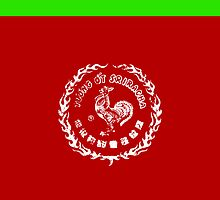Sriracha Hot Hot Hot Sauce by Cow41087