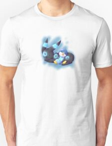 Umbreon and Piplup Unisex T-Shirt