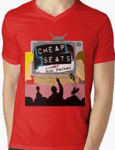 Riffers Unite Mens V-Neck T-Shirt