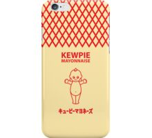 Kewpie Mayo iPhone Case/Skin