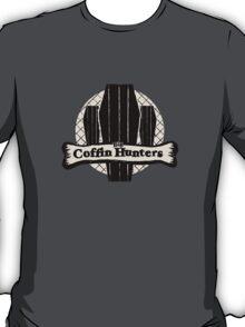 Big Coffin Hunters T-Shirt