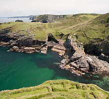 Tintagel by Christopher Cullen