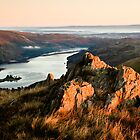 First Light - Haweswater by David Lewins