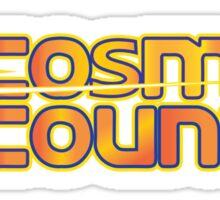 Cosmic Encounter - Boardgame Sticker