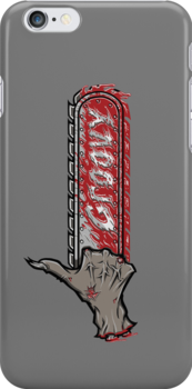 That's Groovy = Iphone Case by TrulyEpic