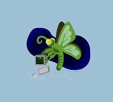 Computer Bug Unisex T-Shirt