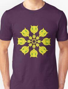 Percentum Mandala T-Shirt