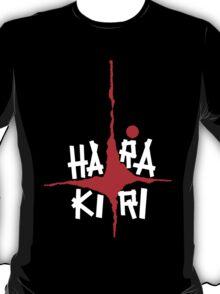 hara-kiri T-Shirt
