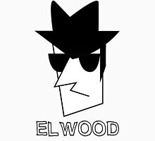 Elwood Blues Unisex T-Shirt