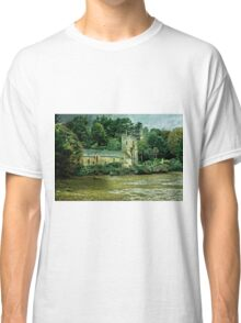 St. Just In Roseland Classic T-Shirt