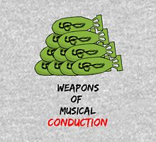 Weapons Of Musical Conduction Mens V-Neck T-Shirt