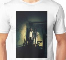 The Possessed by Aquinas Unisex T-Shirt