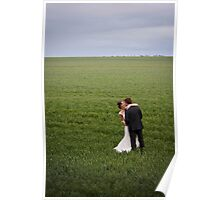 Mr and Mrs Shepherd Poster