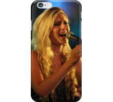 Liv Sparren iPhone Case/Skin
